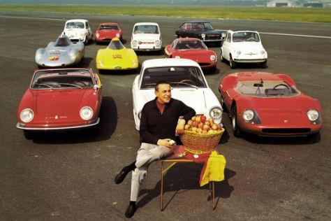 Nachrichten Fiat Abarth