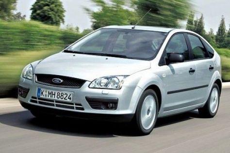 Saubere Ford-Motoren