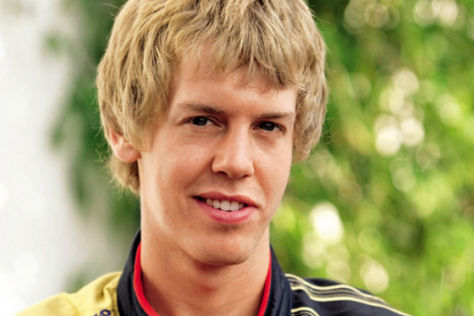 F-1-Interview: Sebastian Vettel