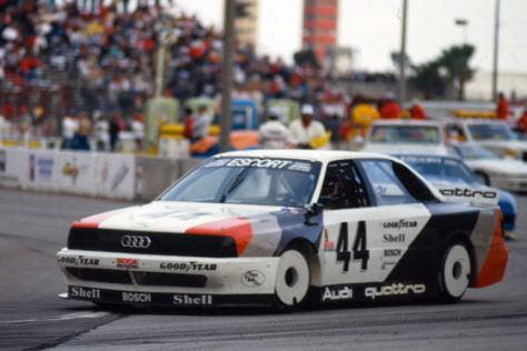 Rennen meines Lebens: Walter Röhrl (2)