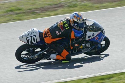 MotoGP: Misano 2007