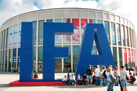 IFA Berlin 2007