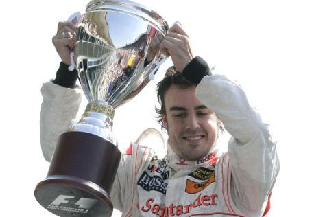 Formel 1 Monza 2007