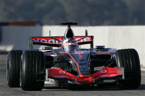 Formel 1 Spionage-Affäre