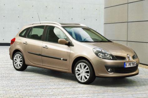 IAA 2007 – Renault Clio Grandtour