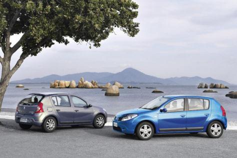Dacia auf der IAA