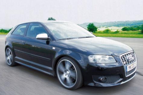 Test Audi Abt S3