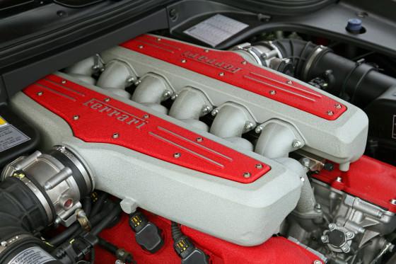 Kraftpaket: Novitec bläst den Zwölfzylinder auf 645 PS auf.
