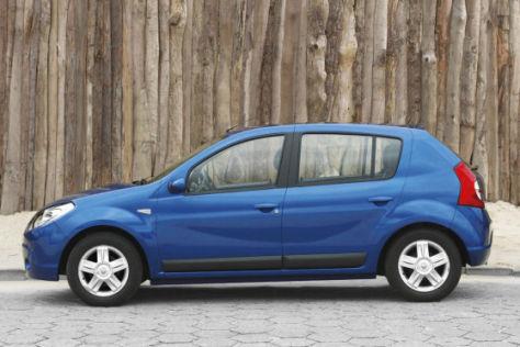 Renault/Dacia Sandero