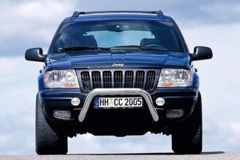Chrysler-Rückruf in den USA
