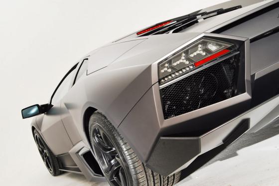Jeder Lamborghini ist eine zu Blech und Carbon geronnene Verherrlichung der Geschwindigkeit.
