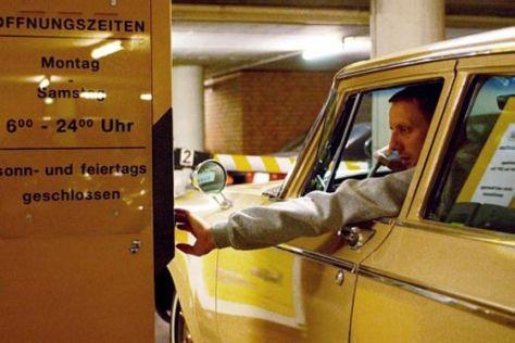 Parkgebühren an Flughäfen