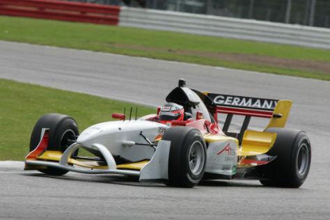 A1 GP: Saisonvorschau