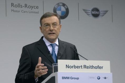 Motoren mit Mercedes