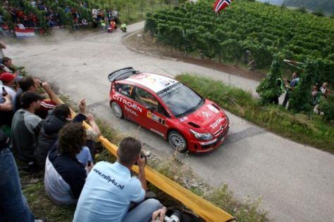 WRC: Rallye Catalunya