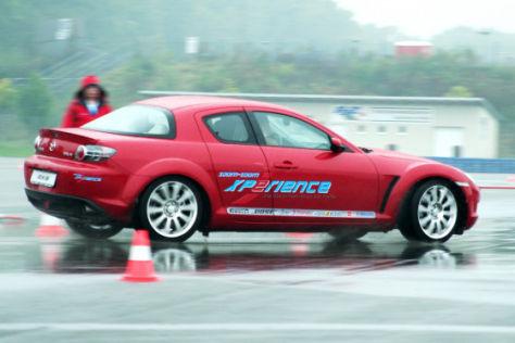 Mazda Zoom-Zoom Xperience