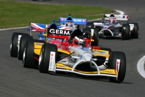 A1 GP: Brünn 2007