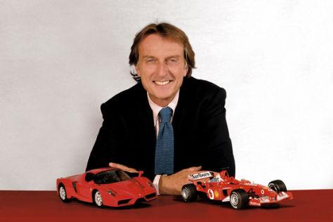 Fiat verhandelt mit Daimler