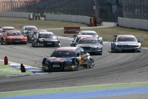 DTM: Das Finale 2007