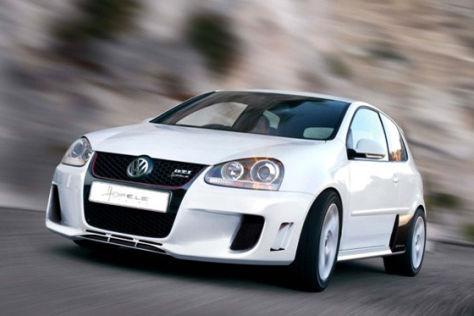 VW Golf GTI von Hofele