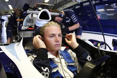 Formel 1: GP von Brasilien 2007