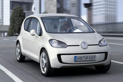 Preis-Spekulation um VW-Mini