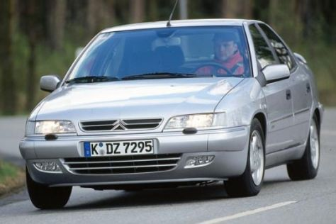 Citroën Xantia 2.0 HDi Activa