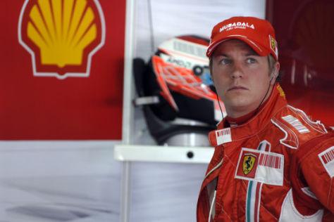 Formel 1: Finale 2007