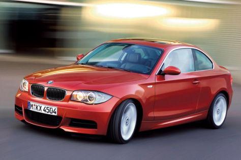Fahrbericht BMW 135i