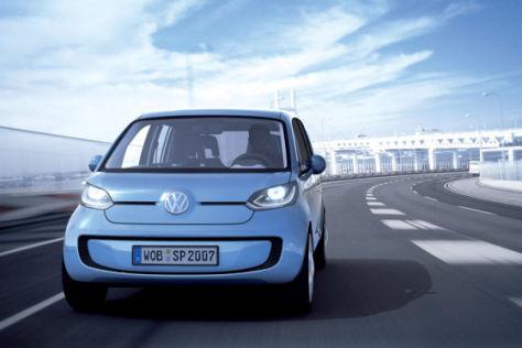 VW Micro-Van space up!