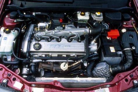 Fiat Marea Weekend TD 125 HLX