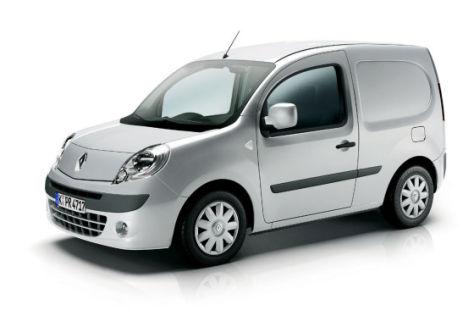 Renault Kangoo Rapid Compact