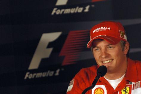 Formel 1 nach Noten