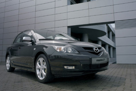 Mazda3 Active