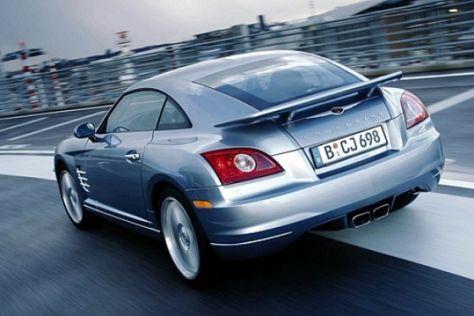 Stellenabbau bei Chrysler