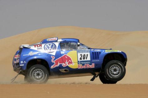 Dubai-Rallye 2007