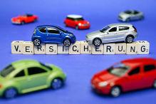 Das ABC der Autoversicherung