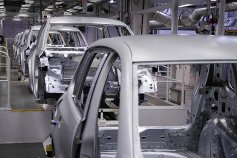 Ehrgeizige Ziele bei VW