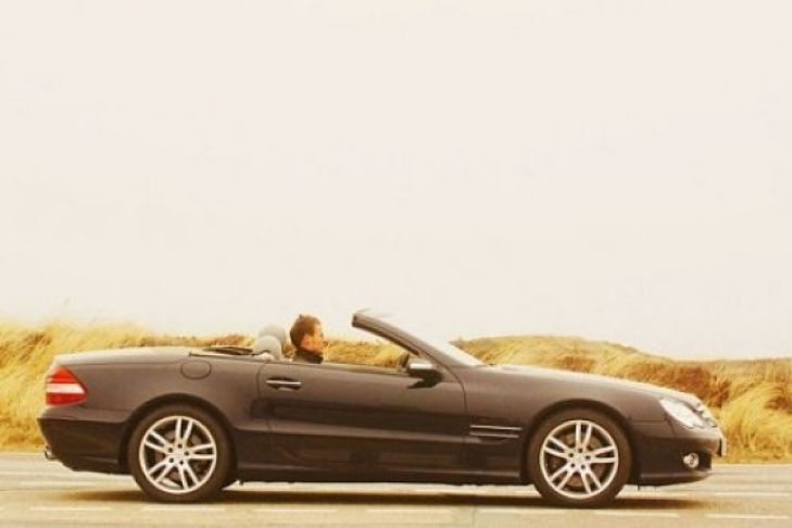 Der große Markenvergleich BMW gegen Mercedes Bilder autobild