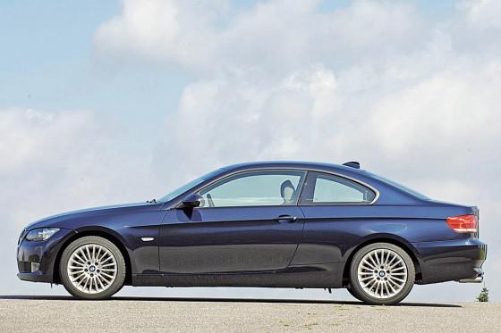 Der Preis-Leistungs-Sieger kommt aus München: Bei BMW gibt es am meisten fürs Geld – und die besten Fahrleistungen.