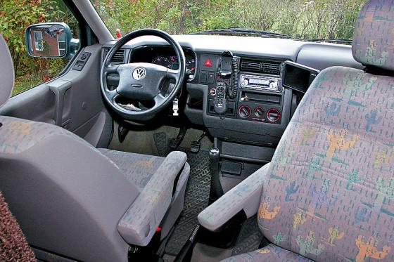 Ratgeber Gebrauchtwagen-Check