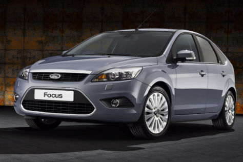 Preise Ford Focus
