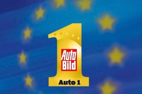 AUTO 1 von Europa