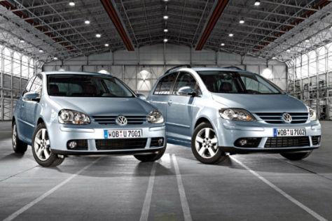 Volkswagen Sondermodell