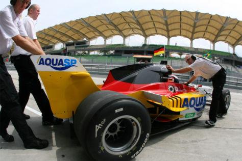 A1 GP-Team Deutschland