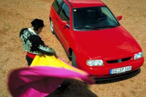 Seat Ibiza 1.6 GT