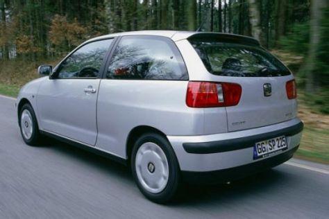 Seat Ibiza Signo 1.4 16V