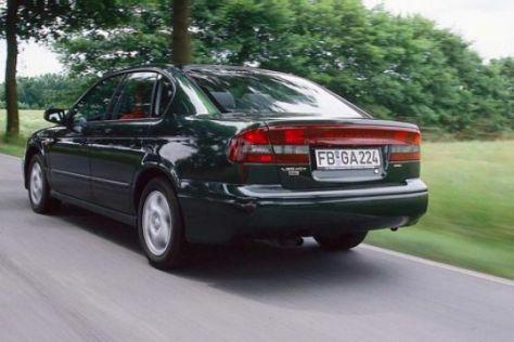 Subaru Legacy 2.0 GL Automatik