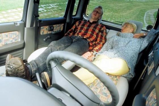 Suzuki Wagon R Der Schlaf Wagon Autobild De