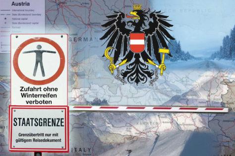 Semperit Schaubild Winterreifenpflicht Österreich